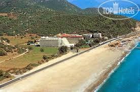 Горящие туры в отель Турция 5* на Майские праздники из Одессы от 285$ с авиа ,29.04