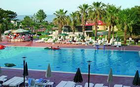 Горящие туры в отель Турция 5* на Майские праздники из Харькова от 295$с авиа,29.04
