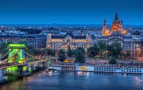 Горящие туры в отель Майские праздники Будапешт+Вена  от  73 eur, автобусный тур