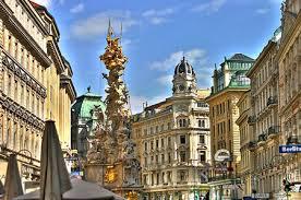 Горящие туры в отель Вена с авиа от  499eur ,01.04