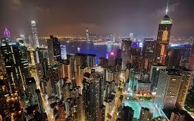 Горящие туры в отель Гонконг из Киева с авиа от 1379$
