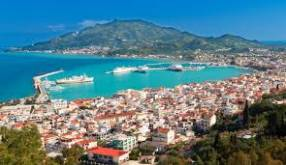 Горящий тур Греция  от  249 eur с авиа ,  31.05 - купить онлайн