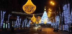 Горящие туры в отель Новый Год в  Грузии от  299 eur c авиа,5 дней с 30.12
