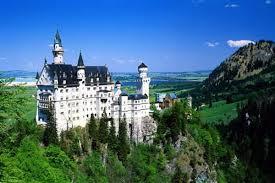 Горящие туры в отель Мюнхен-Нойшванштайн -Вена-Зальцбург ,33eur*,или 149eur,5 дней, автобусный тур