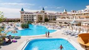 Горящие туры в отель Турция 5*  из Запорожья 384$ 16.07