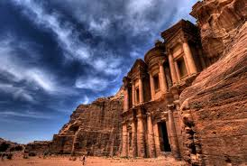 Горящий тур Иордания  от 436$  с авиа - купить онлайн