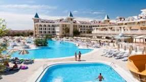 Горящие туры в отель Турция 5*  от 275$ c авиа ,12.11