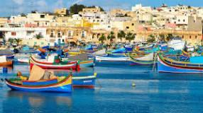 Горящий тур Мальта раннее бронирование с 11.06 от  319 eur - купить онлайн