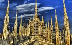 Горящие туры в отель Будапешт-Вена-Милан-Верона-Венеция , 15 eur*,или  129 eur
