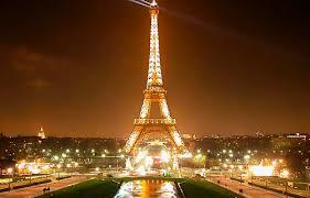 Горящие туры в отель Париж  от 429 eur с авиа 18.05, 4 дня