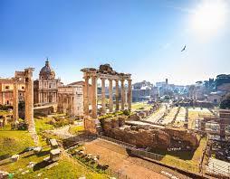 Горящие туры в отель Итальянское путешествии от 179 eur, автобусный тур