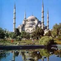 Горящие туры в отель Стамбул с авиа от 386eur ,08.07