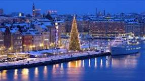 Горящие туры в отель Рождественский круиз:Балтийское искушение ,03.01 ,129eur