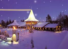 Горящие туры в отель Новый Год  у Санта Клауса ,Финляндия от 899 eur  с авиа ,28.12