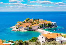 Горящий тур Черногория раннее  бронирование от  279eur с авиа  - купить онлайн