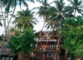 Горящие туры в отель Hansa Villa , Калутара, Шри Ланка 2*,