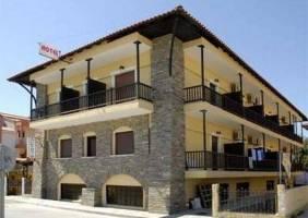 Горящие туры в отель Alkionis Apartments 2*, Кассандра, Греция