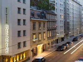 Горящие туры в отель Tigra 4*, Вена, Австрия