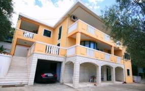 Горящие туры в отель Villa Anika 2*, Бечичи, Черногория