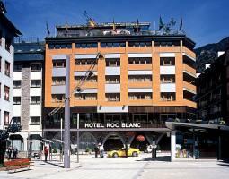 Горящие туры в отель Roc Blanc 4*,