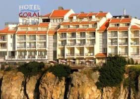 Горящие туры в отель Coral Sozopol 3*, Созополь, Болгария