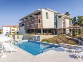 Горящие туры в отель Velaris Tourist Resort 3*, Брач, Хорватия