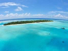 Горящие туры в отель Holiday Island Resort 4*, Мале, Мальдивы
