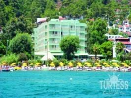 Горящие туры в отель Flamingo Hotel 3*, Мармарис,