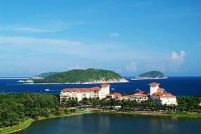 Горящие туры в отель Golden Palm Resort Yalong Bay 4*, Санья, Китай