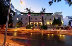 Горящие туры в отель Colossus Hotel 4*, Бодрум,