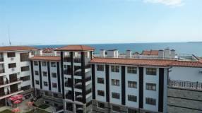 Горящие туры в отель Panorama Bay 3*, Созополь,