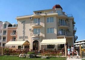 Горящие туры в отель Margarita 3*, Кранево, Болгария