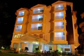 Горящие туры в отель Colva Kinara 2*, ГОА южный,