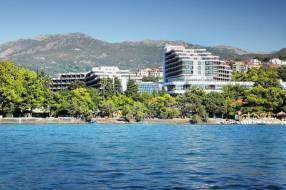 Горящие туры в отель Mediterranean Health Center Igalo 3*, Игало,
