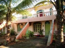Горящие туры в отель Nanu Resort 3*, ГОА южный, Индия