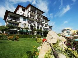 Горящие туры в отель Bademite  Святой Влас, Болгария