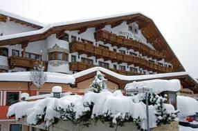 Горящие туры в отель Hotel Regina 4*,  Австрия