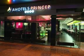 Горящие туры в отель Ahotels Princep 4*,