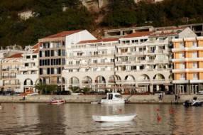 Горящие туры в отель Monaco 4*, Рафаиловичи, Черногория