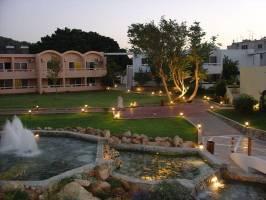 Горящие туры в отель Avra Beach Resort Hotel & Bungalows UNK, о. Родос, Греция 4*, о. Родос, Греция