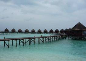 Горящие туры в отель Thulhagiri Island Resort 4*, Мале, Мальдивы