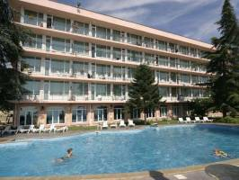 Горящие туры в отель Termal 3*, Чайка, Филиппины