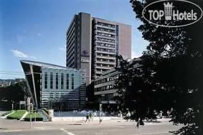 Горящие туры в отель Hilton Hotel Innsbruck 4*,  Австрия