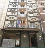 Горящие туры в отель Sant Jordi 2*,