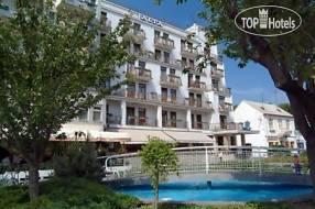 Горящие туры в отель Jalta 2*, Пьештяны, Словакия