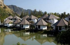 Горящие туры в отель Peace Laguna Resort 4*, Краби, Таиланд