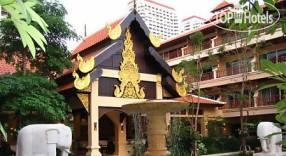 Горящие туры в отель Avalon Beach Resort 4*, Паттайя,