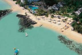 Горящие туры в отель Merville Beach Produced By Lux (Ex.merville Beach) 3*, Маврикий, Маврикий