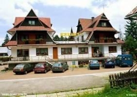 Горящие туры в отель Willa Kurant 2*, Польша, Закопане 2*,