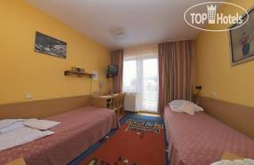 Горящие туры в отель Pensjonat Wanta 2*, Закопане, Польша